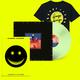 Signed GITD Album Vinyl + Tshirt + Print
