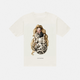 MACHINEE illustration tee