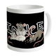 Noah Finnce Large Logo Rat Mug