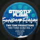 Two Tone Dubz, Vol. 1