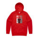 Rob-Bot Icon Hoodie (Limited Edition - Red)
