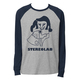 Cliff long sleeve baseball shirt
