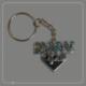 mOPN Keychain