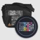 De:tuned Ultimate Courier Bag and Slipmat Bundle