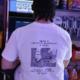 Omar S x Virgil Abloh T-Shirt