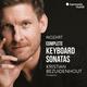 MOZART / Intégrale des Sonates pour clavier