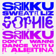 Sweat (SOPHIE Remix)