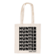 Hunter Natural Tote