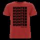 Hunter Red Tee