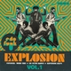 Edo Funk Explosion, Vol. 1