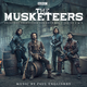 The Musketeers - Series 2 & 3 (Original Television Soundtrack)