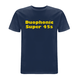 Navy - Super 45 T-Shirt