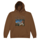 Occident Earth Hoodie