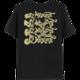 Daddy's Home STV Logo Black T-Shirt