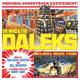 Dr. Who and the Daleks / Daleks Invasion Earth 2150 ad (Original Soundtrack)