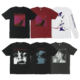 6 t-shirt bundle