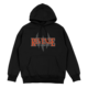 Revenge Athletic Hoodie - Black