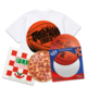 Flu Game Limited Edition LP + T-Shirt Bundle - White
