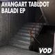 Baladi EP
