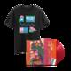 Doomin' Sun Album + T-Shirt Bundle