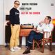 Martin Freeman and Eddie Piller Present Jazz on the Corner
