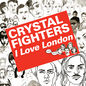 Kitsuné: I Love London - EP