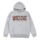 Revenge Athletic Team Hoodie - Grey