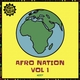 Afro Nation, Vol. 1