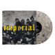 "Imperial Limited Edition Marbled ""Zenith"" Grey Repress"