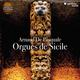 Orgues de Sicile (Organs of the World, Vol. 1)