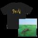 T-Shirt + Album Bundle