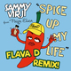 Spice Up My Life