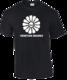 Venetian Snares Skull Flower T -shirt