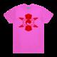 Pink Xcxoplex T-Shirt
