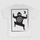 Woodcut T-shirt