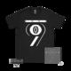 T-shirt & Digital