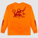 Ninja Tune x Bleep Long Sleeve Shirt