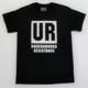 Underground Resistance Logo T-Shirt