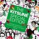 The Kitsune Special Edition #3 (Kitsune Maison 14: The Absinthe Edition + Gildas Kitsune Club Night Mix #3)