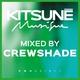 Kitsune Musique Mixed by Crewshade