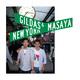 Kitsune: Gildas & Masaya - New York (Bonus Track Version)