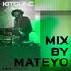 Kitsune Musique Mixed by Mateyo