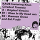 Kitsune: Cerebral Tremolo