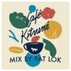 Cafe Kitsune Mixed by Pat Lok
