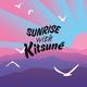 Sunrise with Kitsune