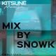 Kitsune Musique Mixed by Snowk
