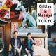 Kitsune: Gildas & Masaya - Tokyo