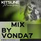 Kitsune Musique Mixed by VONDA7