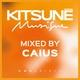 Kitsune Musique Mixed By Caius (DJ Mix)