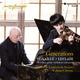"""Generations"" Senaille & Leclair : Sonatas for Violin and Harpsichord"